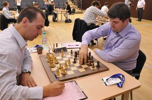 © FIDE World Cup Khanty Mansiysk 2011 Website
