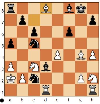 Siebreht-Jones: Can you find the winning combination?