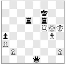 White to move.